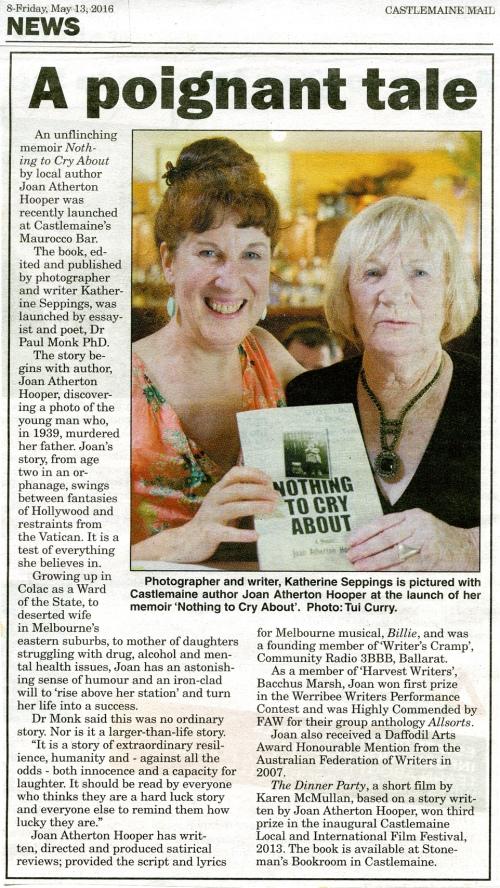 Seppings_Katherine & Joan Hooper_Castlemaine Mail_20160513_002 s