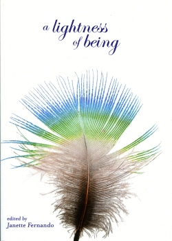 A Lightness of Being Anthology_cover s