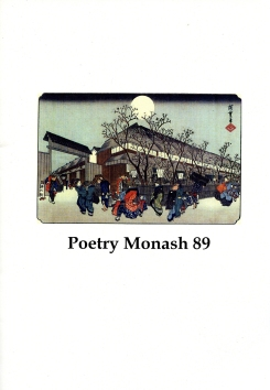 Poetry Monash_89_cover s
