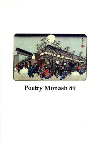 Poetry Monash_89_cover s