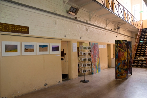 Seppings_Katherine-ArtsOpen _Castlemaine Gaol_20160313_0040a