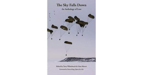 The Sky Falls Down anthology_cover