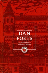 Dan Poets Anthology cover s